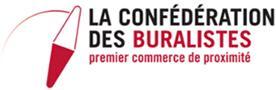 Confé Buralistes logo
