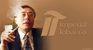 Dragonite Imperial Tobacco