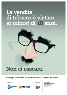 Italie campagne mineurs