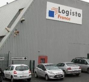 logista Paris-Lognes