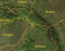 Ukraine-Hongrie