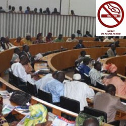 Sénégal loi anti-tabac