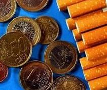 Prix cigarettes