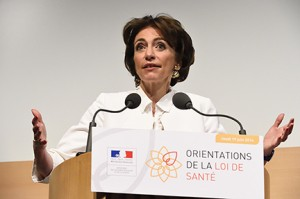 Marisol-Touraine Loi-sante