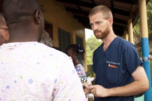 US Ebola patient 'seems to be improving': CDC chief