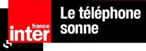 france Inter Téléphone sonne