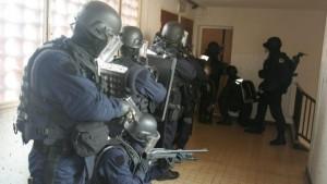 Arrestation Gang Tabacs Sud-Ouest