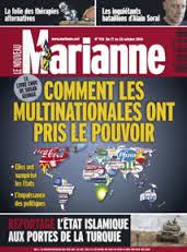 Marianne Lobbying