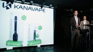 E-Cigarette KanaVape
