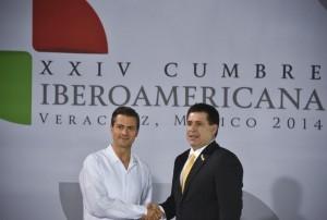 Paraguay H. Cartes