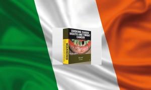 Irlande- PN drapeau