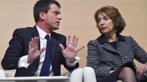 Valls Touraine