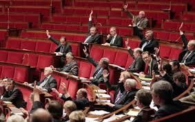 Assemblée nationale vote