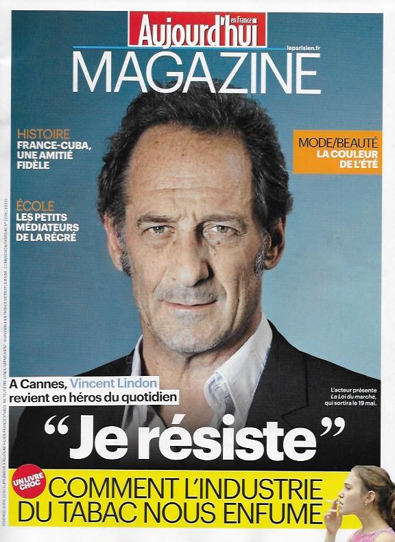 Le Parisien Livre