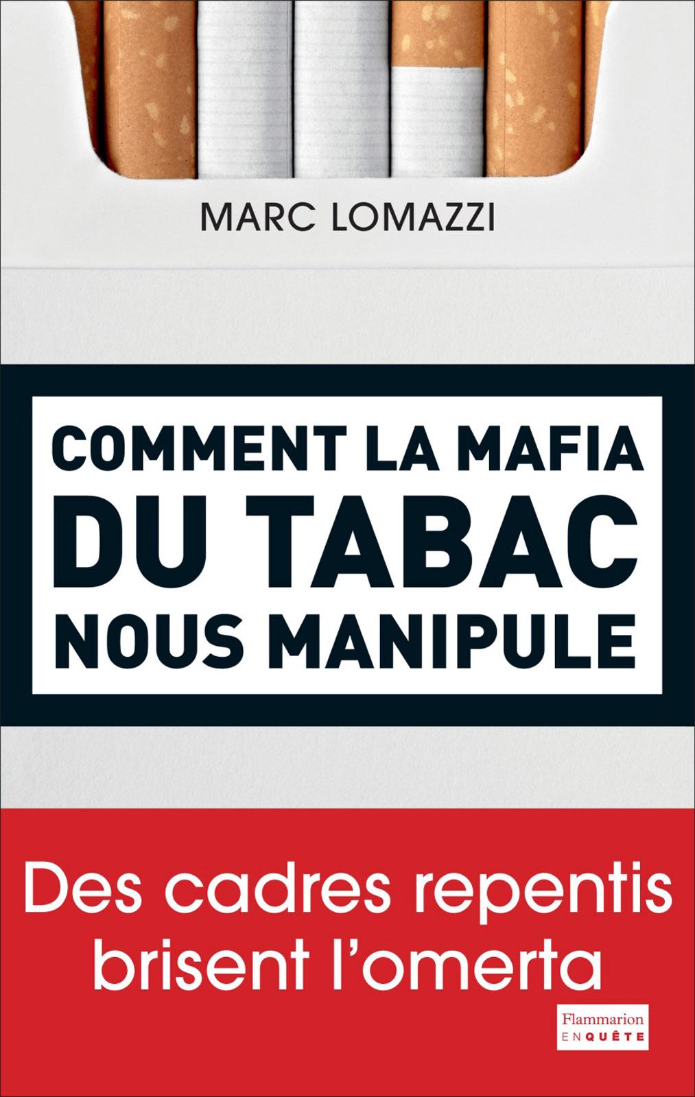 Livre Marc Lomazzi