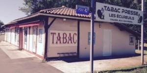 Débit de tabac Landes