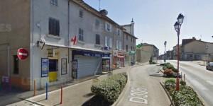 Débit buraliste Rhône