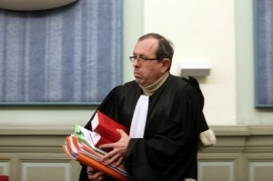 Procureur Perpignan Bruno Albouy