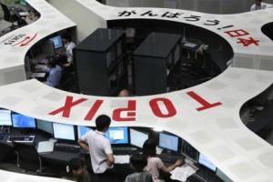 Japon Bourse Tokyo