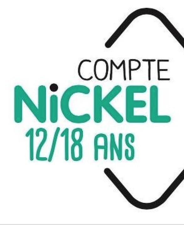 Compte Nickel des buralistes : lancement du compte 12-18 ans