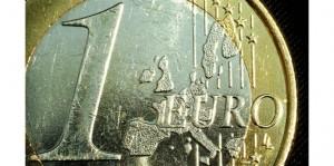 Un euro Hausse Prix
