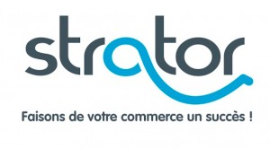 Logo Strator 2