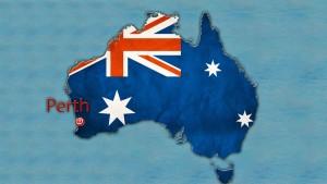 Australie Perth
