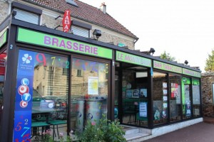 Agression bar-tabac Essonne