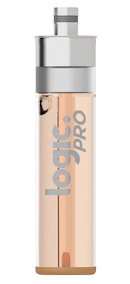 Cigarette électronique: avec «Logic Pro», JTI répond à la maturité du marché français