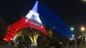 Tour Eiffel N13