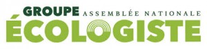 Groupe Ecologiste Assemblée nationale