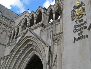 Londres High Court