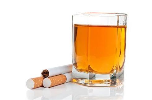 Baisse de la consommation de tabac et d'alcool chez les collégiens