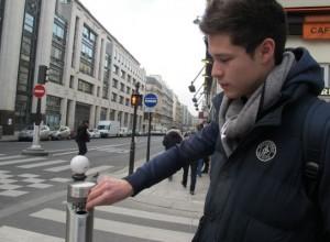 Cendriers 9e Paris