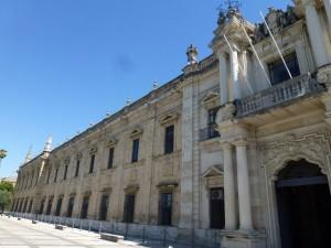Sevilla Université-Real Fabrica