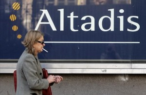 Espagne Altadis