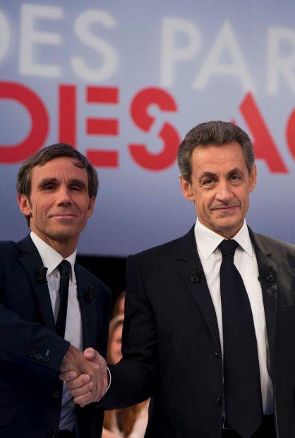 Paquet neutre : ce que dit Nicolas Sarkozy
