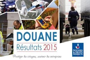 Douane resultats-2015