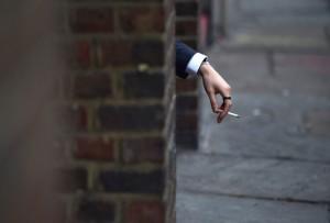 Age légal cigarette Jeunes