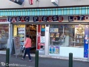 braquage-tabac-presse orleans
