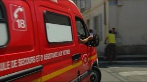 Pompier secours