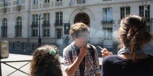 Fumeurs jeunes