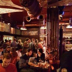 Belgique bar