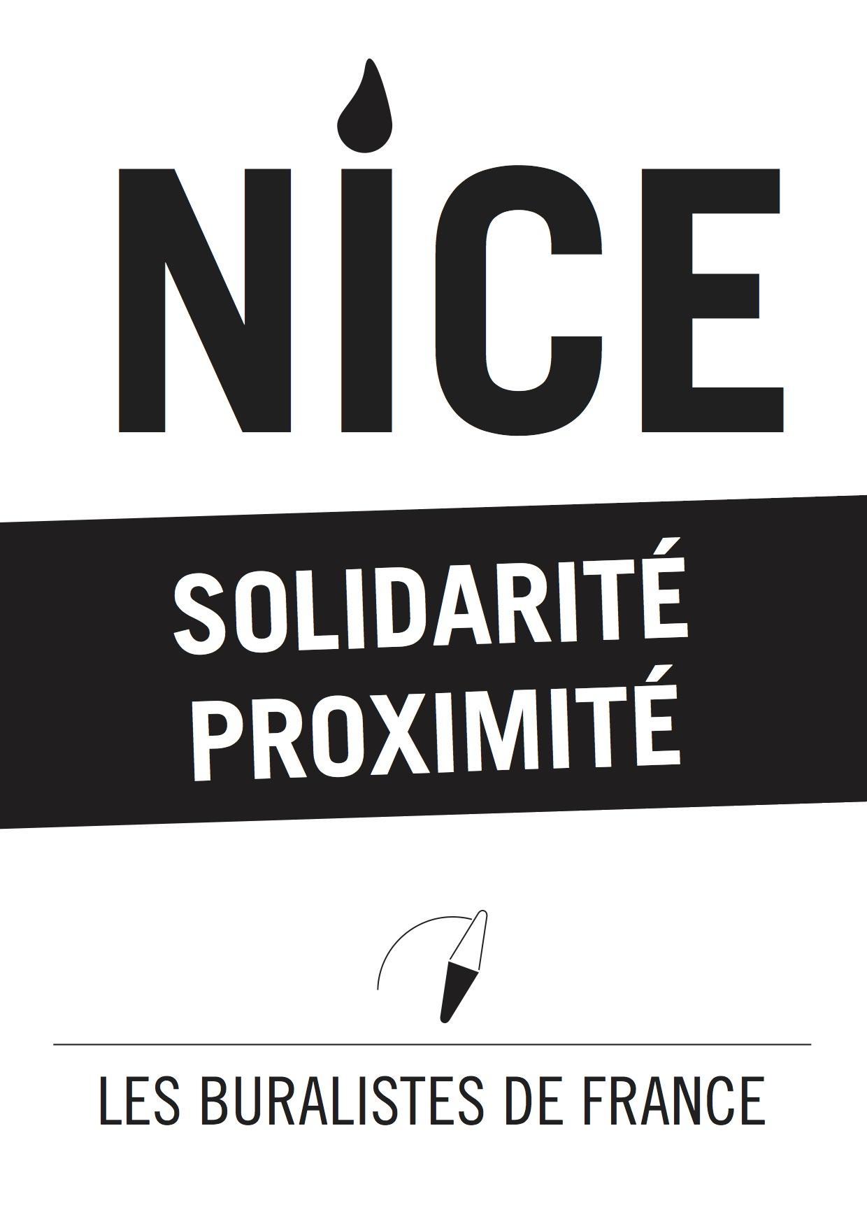 Nice : solidarité buralistes