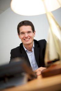 Arnaud Giraudon DG Nickel