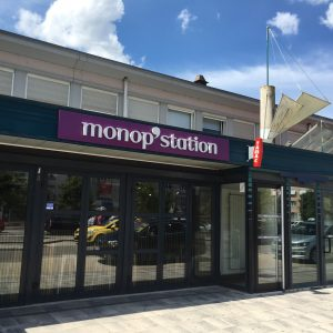 Monop Station Epinal