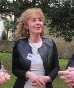 Anne-Marie Barbat