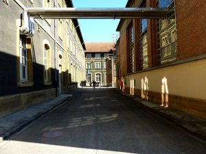Manufacture Metz