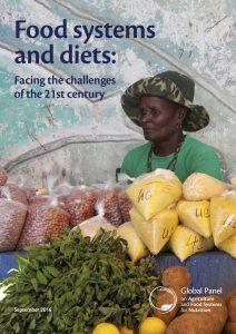 Rapport malnutrition obesite