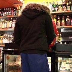 Tabac ukrainien dans l'Hérault